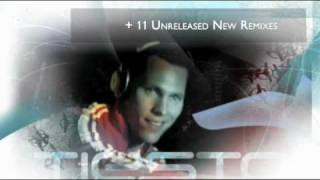 Tiësto - Magikal Journey The Hits Collection 1998 - 2008