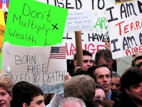 Matt Kibbe: This is the Libertarian Moment