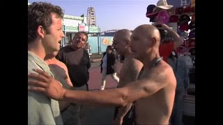 Gang Members Make Kirk Cameron Nervous…   Way of the Master Season 1: Ep. 3