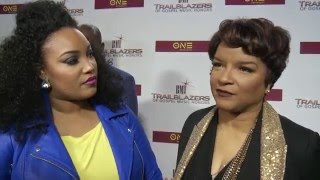 Tasha Page-Lockhart & Lisa Page Brooks Interview - The 2016 BMI Trailblazers of Gospel Music Honors