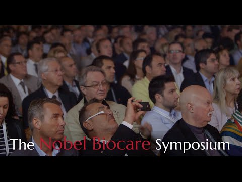Nobel Biocare International Symposium