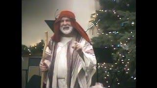 Simeon's Christmas Surprise