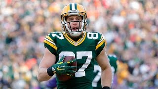 Time to Schein: Jordy Nelson ruled out for Packers vs. Cowboys