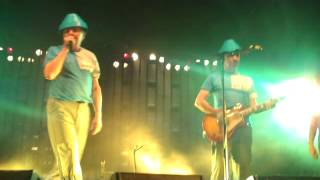 DEVO: Jerkin' Back n' Forth - Live in Los Angeles 6/9/13
