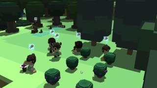 videó Stonehearth