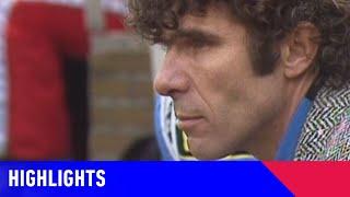 Highlights • Feyenoord   Ajax (31 03 1986)