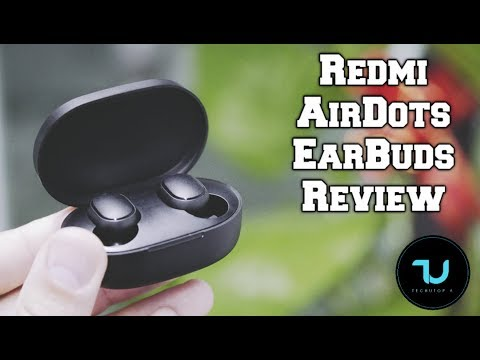 Download Redmi Airdots Budget Wireless Earphones Review Video 3GP