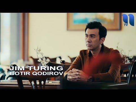 Botir Qodirov - Jim turing | Ботир Кодиров - Жим туринг