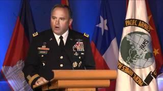 PACC/PAMS 2011: LTG Wiercinski Closing Remarks