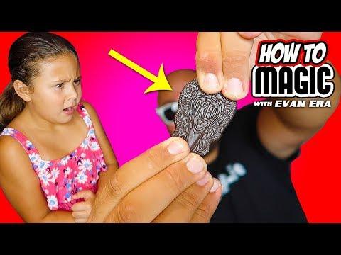 How To Do 7 AMAZING Magic Tricks!