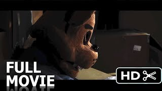 The Cold Storage: Five Nights at Freddy's in Real Life