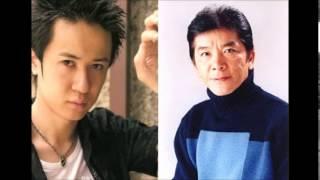 杉田智和「中田譲治さんに『生きては返しませんよ』って言われたンゴwww」