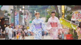 KISO VALLEY TRIP summer