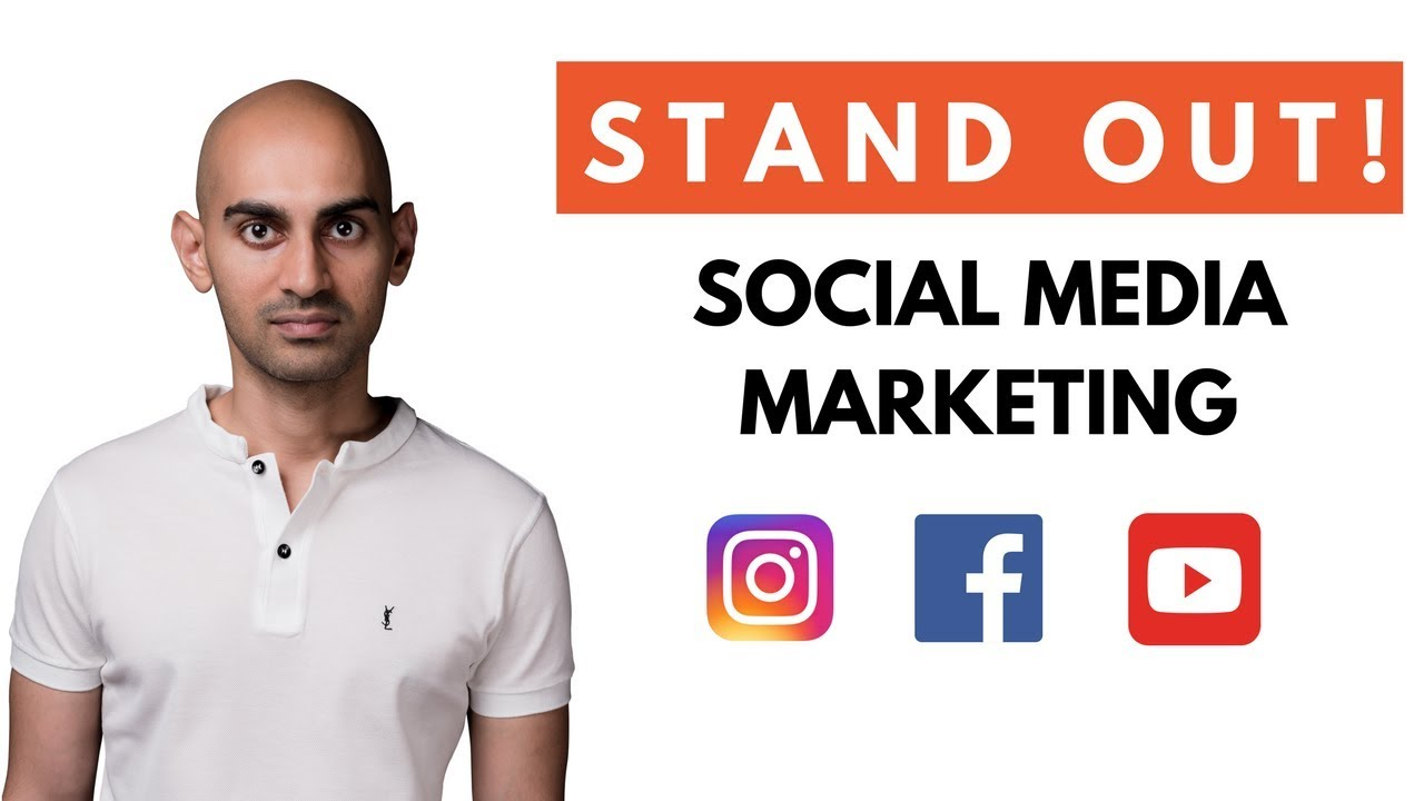 How to Stand Out From the Crowd in 2018 (4 Social Media Marketing Secrets)