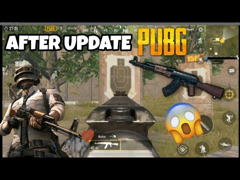 How to Control Recoil Easily Like A BOSS! - Pubg Mobile | Control