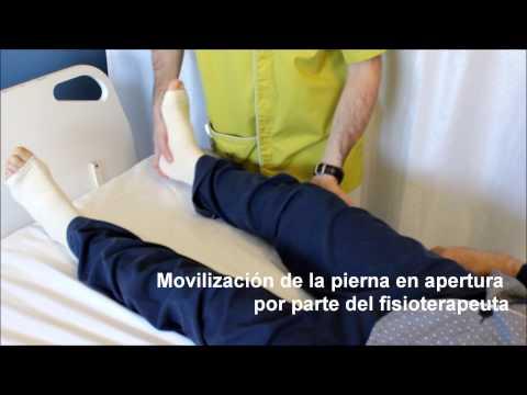 Cómo hacer pivotar los hombros si el dolor de espalda