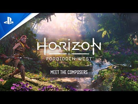 Die Musik in Horizon Forbidden West: Lernt die Komponisten kennen