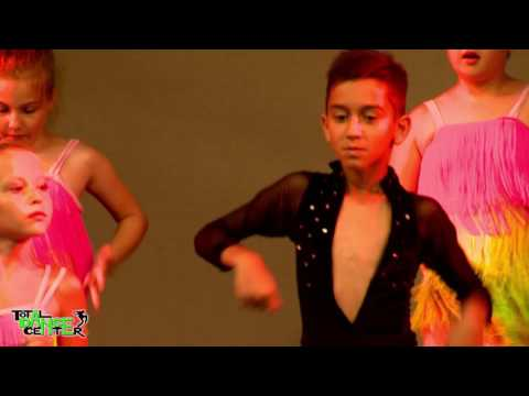 Latino | DO U SPEAK DANCE Showcase 2016 by Total Dance Center