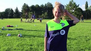 Burlington Youth Soccer