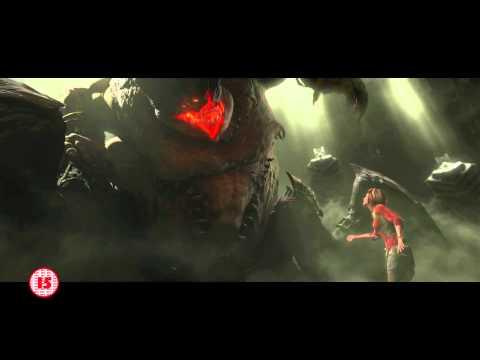 Diablo III: 'The Evil Is Back' TV Spot (HD) [PC/Mac]