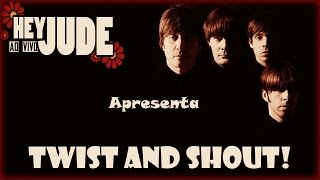 Banda HEY JUDE - Twist and Shout