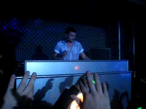 ATB playing Estiva - I Feel Fine (Piano Mix). Club Heat Ultra Lounge Orange Country, Anaheim