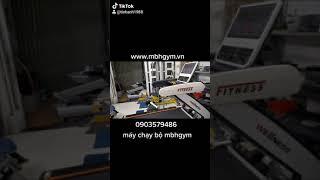 Máy chạy bộ A400 0903579486
