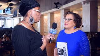 VIDEO: Interview with author Duchess Harris