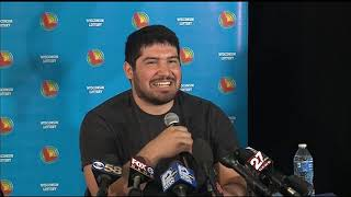 24-year-old Wisc. man wins $768 million lottery