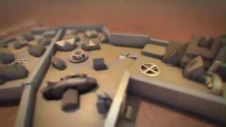 Skyrim: Game of Thrones Intro