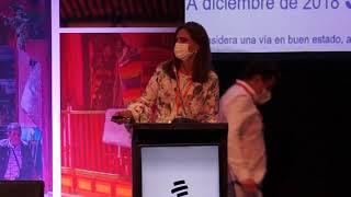 CONSEJO FCM 2021: MINISTERIO DE TRANSPORTE