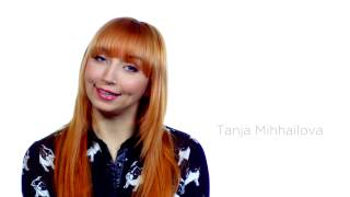 TANJA MIHHAILOVA-SAARE LUGU LAPSEPÕLVEST