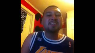"""2pac Lord Knows Cover """"Rocky Loco"""""""