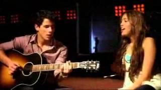 Send It On (feat. Demi Lovato, Jonas Brothers, Miley Cyrus & Selena Gomez)