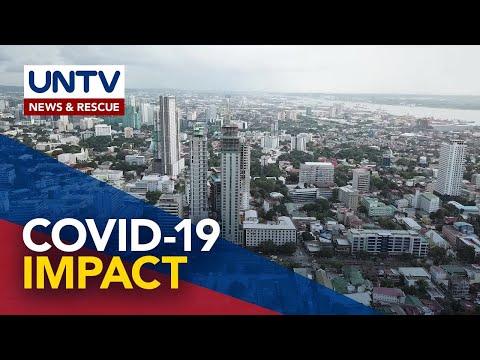 [UNTV]  Matagalang epekto ng COVID-19, pinaghahandaan na ng Duterte Administration