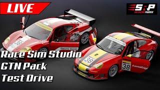 Assetto Corsa - RSS GTN Pack Test Drive