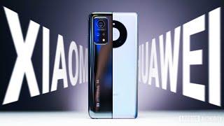 Is Xiaomi the new Huawei?