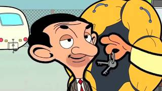 ᴴᴰ Mr Bean Best New Cartoon Collection! ☺  2016 Full Episodes ☺ PART 4