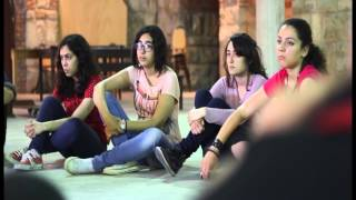 preview picture of video 'فني من أجل حقي 02 : فرع بنزرت /  my art for the sake of my right : the city of Bizerte'