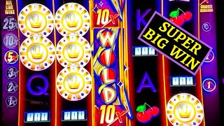 ✦NEW✦! Blazing X Slot Machine Huge Win WFREE PLAY | Slot Machine Big Win & MAX BET Bonus |LAS VEGAS