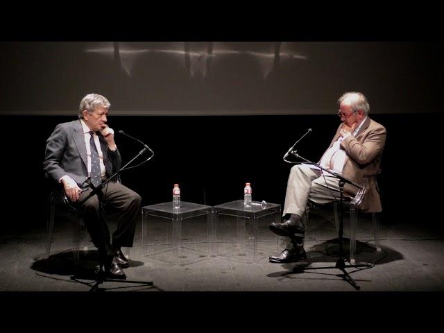 IV DERECHOS HUMANOS Y CINE | DÍA 2 | ENRIQUE BARÓN