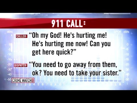 Daughter Recounts Mother Running Over Father With Car in Terrified 911 Call - Crime Watch Daily