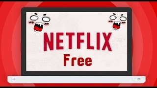 [WORKING / SEPTEMBER] HOW TO GET NetFlix Account For Free By NikoMoDz + Download