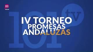 IV Torneo de Fútbol Base de Promesas Andaluzas 8 de diciembre 2018  Fase Final