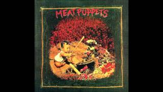 Meat Puppets   Meat Puppets (1982) [Full Album]
