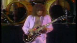 April Wine - Roller (Official Music Video)