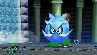 Mario Kart DS - All Bosses