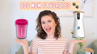 BEST DOG PRODUCTS ON AMAZON | THINGS EVERY DOG MOM NEEDS