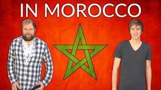 In Morocco (feat. Guy Stephens)