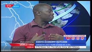 World View: Kenya economy outlook